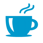 Image graphic of a coffee cup